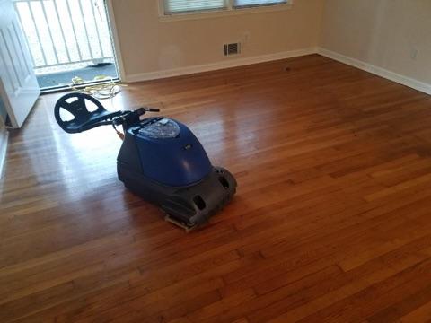 D M Carpet Cleaning - Decatur, GA