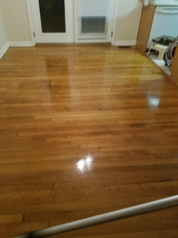 D M Carpet Cleaning - Brookhaven, GA