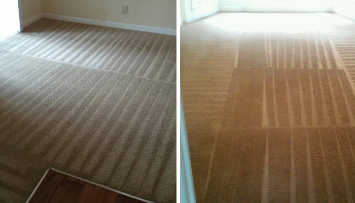 carpet special